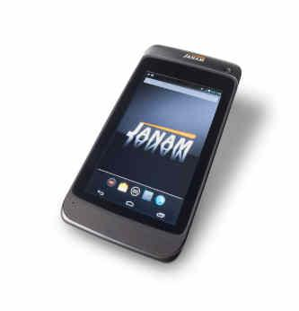 JANAM Mini Tablet